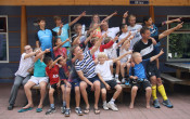 Arjen van Sporttest: Welke sport past bij mijn kind?