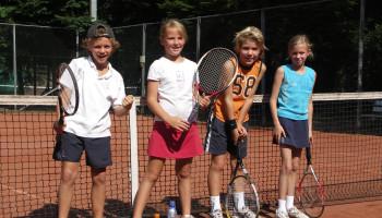 Sportkamp: een goede vakantiebestemming