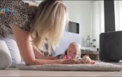 Baby buik liggen: waarom doe je het en waar let je op?