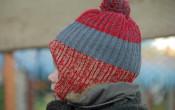 Beschermende kleding bij kouder weer