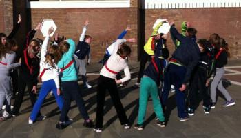 Jeugd, sport en armoede: ervaringen Delft en Enschede