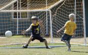 Sport A tot Z: Voetbal