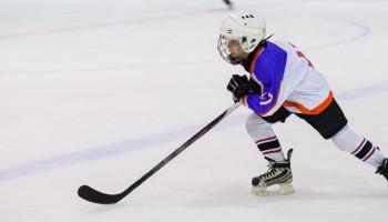 Sport A tot Z: IJshockey