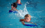 Sport voor kinderen: zwemmen