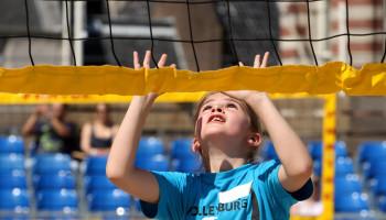 Sport A tot Z: Volleybal