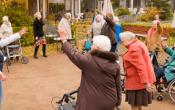 8x Best practice bewegingsprojecten ouderen