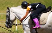 Veiligheid bij paardrijden