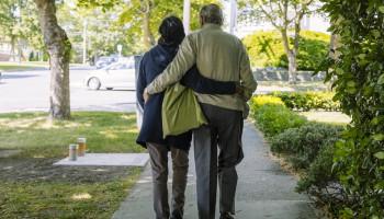 Vijf vuistregels om openbare ruimte in te richten waarmee ouderen meer in beweging (kunnen) komen