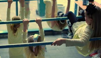 Stimuleren van bewegen: focus op sterke punten van een kind