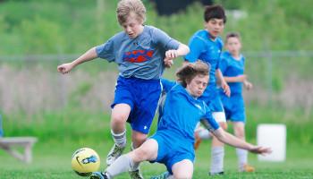 Sportieve opvoeding: taak van gemeente of ouders?