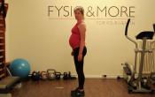Zwanger en sporten: welke oefeningen kan je doen?