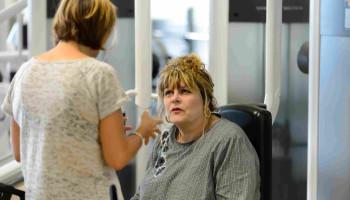Chronisch zieken: wat drijft en belemmert hen bij sport en bewegen