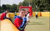 Actieve jeugd: zet jeugd in als trainer of coach