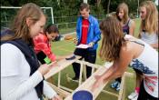 Actieve jeugd: laat jongeren zelf jeugdactiviteiten organiseren