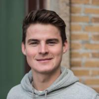 Profielfoto van Mats Hopstaken
