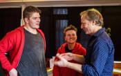 Amsterdamse sportclubs krijgen wijze raad van studentenadviesbureau JongGras