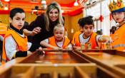Koningsspelen: hoe doen gemeenten, scholen en sportaanbieders mee?