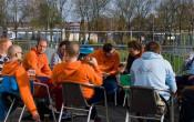 Sportplus: het nieuwe verenigen een feit
