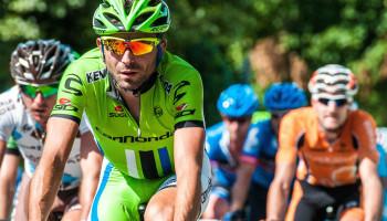 Racefiets en wielerkleding | starten met wielrennen #1