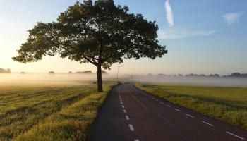 Beginnen met wielrennen #2 | Je eerste kilometers