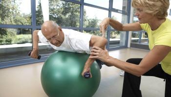 Fitnessbranche kan groeien door innovaties