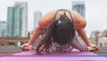 Power yoga: Vinyasa versus Ashtanga
