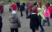 Sociaal kwetsbare ouderen - meer draagkracht door beweging