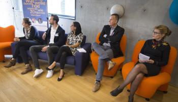 Bewegen & Leren (deel 2): 'Gezonde basisschool van de toekomst'