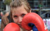Persoonlijke ontwikkeling door kickboksen en goede begeleiding