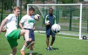 Etnische diversiteit in coaching- en bestuursfuncties in profvoetbal