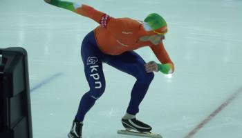 Hoe ex-topschaatser Stefan Groothuis grenzen leerde stellen