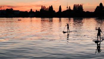 5 zomersporten die je wil proberen