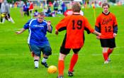 Sporten met een verstandelijke beperking kent nog veel beperkingen