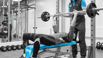 Win een Personal Training traject bij Fitmasters!
