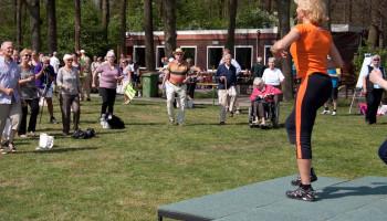 10 tips voor buurtsportcoaches over samenwerking met het wijkteam