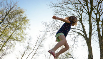 Test: beweegt mijn kind genoeg?