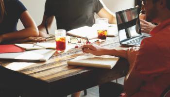 Samenwerking penningmeesters en kascommissie