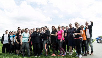 Samenwerking sport en zorg: X-Fittt