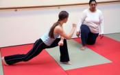 Leefstijlinterventie SLIMMER: samenwerking sport en zorg in GLI's