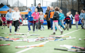 Sport- en beweegbeleid vaak breder dan sport alleen