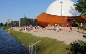 De actieve stad Groningen: beleid