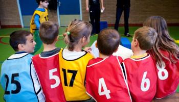 Talentontwikkeling voor kinderen op eigen niveau
