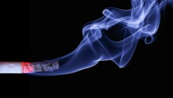 Zo maak je jouw sportvereniging rookvrij