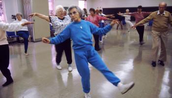 65-plussers: maatschappelijke trends en de kansen van bewegen