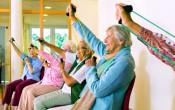 Hoe blijf je sterk op hogere leeftijd?