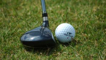 Door dehydratie presteren golfers slechter