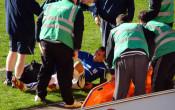 Risicofactoren voor een hamstringblessure bij voetballers