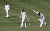 Het leren beoordelen van de draairichting van de bal bij cricket