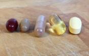 Een cocktail van veelgebruikte supplementen heeft geen effect op spierkracht