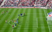 Meer blessures bij voetbal na belangrijke spelonderbreking